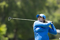STANFORD, CA - APRIL 23: Simar Singh at Stanford Golf Course on April 23, 2021 in Stanford, California.