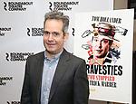 """Travesties"" - Meets The Press"