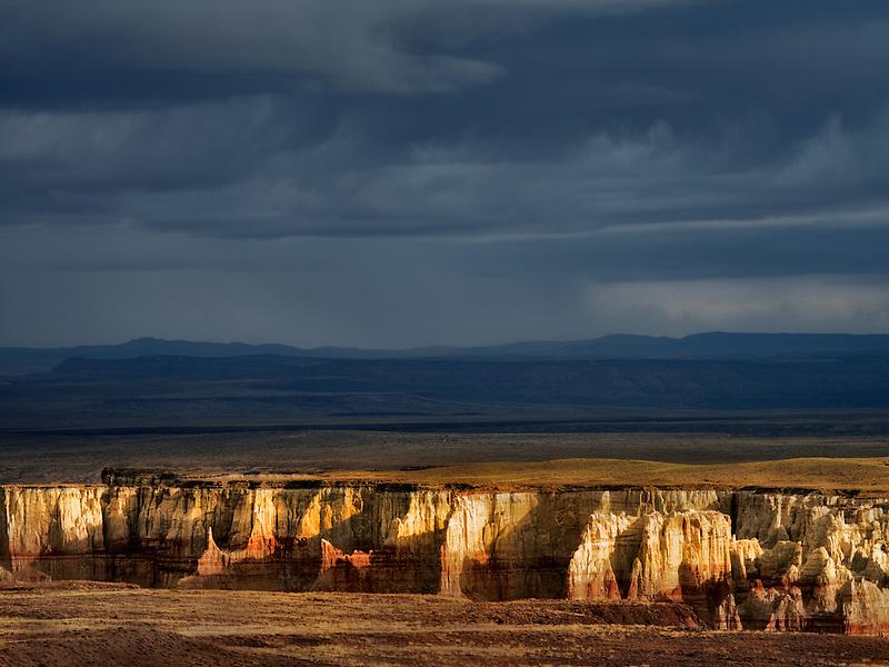 Cola Mine Canyon, Arizona