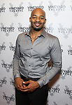 Brandon Victor Dixon attends the Opening Night Performance of 'The Beast In The Jungle' at The Vineyard Theatre on May 23, 2018 in New York City.