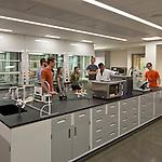 Bowling Green State University Organic Chemistry Laboratory 318