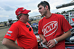 Feb 04, 2010; 3:50:28 PM; Gibsonton, FL., USA; The Lucas Oil Dirt Late Model Racing Series running The 34th Annual Dart WinterNationals at East Bay Raceway Park.  Mandatory Credit: (thesportswire.net)