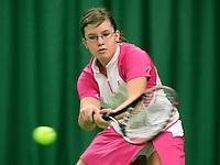 5-3-10, Rotterdam, Tennis, NOJK, Lisa Maree