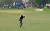 Rory MCILROY (NIR) during round three of the 2016 DP World Tour Championships played over the Earth Course at Jumeirah Golf Estates, Dubai, UAE: Picture Stuart Adams, www.golftourimages.com: 11/19/16