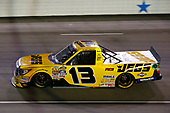 NASCAR Camping World Truck Series<br /> JAG Metals 350<br /> Texas Motor Speedway<br /> Fort Worth, TX USA<br /> Friday 3 November 2017<br /> Cody Coughlin, JEGS Toyota Tundra<br /> World Copyright: Russell LaBounty<br /> LAT Images