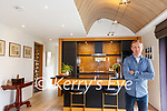 Adrian Duyn pictured at his home Kenmare.