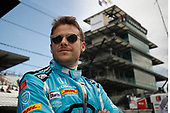 Verizon IndyCar Series<br /> Indianapolis 500 Practice<br /> Indianapolis Motor Speedway, Indianapolis, IN USA<br /> Wednesday 17 May 2017<br /> Marco Andretti, Andretti Autosport with Yarrow Honda<br /> World Copyright: Michael L. Levitt<br /> LAT Images