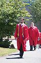 2016 OC Graduation (Before Candids)
