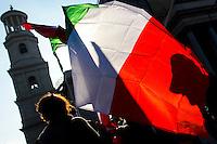 20161126 Manifestazione No referendum costituzionale