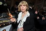 MARINA COMO<br /> CENA DI GALA  PER APERTURA SEDE A ROMA DELLA BANCA BARCLAYS<br /> PALAZZO FERRAJOLI ROMA 2010