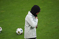 Bundestrainer Joachim Loew (Deutschland Germany) <br /> - 06.10.2020: Abschlusstraining der Deutschen Nationalmannschaft, RheinEnergie StadionKoeln<br /> DISCLAIMER: DFB regulations prohibit any use of photographs as image sequences and/or quasi-video.