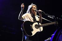 OCT 18 KT Tunstall performing at Royal Albert Hall, Kensington, London