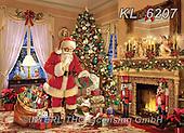 CHRISTMAS SANTA, SNOWMAN, WEIHNACHTSMÄNNER, SCHNEEMÄNNER, PAPÁ NOEL, MUÑECOS DE NIEVE, paintings+++++,KL6207,#x#