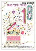 Isabella, CHILDREN BOOKS, BIRTHDAY, GEBURTSTAG, CUMPLEAÑOS, paintings+++++,ITKE046815A,#bi#, EVERYDAY