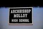 Molloy Graduation 2016