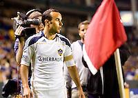 Los Angeles Galaxy vs Toronto FC May 15 2010