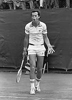 1981, Hilversum, Dutch Open, Melkhuisje, Taroczy