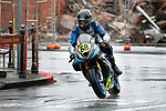 GREYMOUTH, NEW ZEALAND - Greymouth Street Races. Greymouth, New Zealand. Sunday 25 October 2020. (Photo by Chris Conroy/Shuttersport Limited via Chris Conroy Photography)