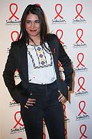 Emilie Tran Nguyen - SOIREE DE PRESENTATION DU SIDACTION 2017 AU MUSEE DU QUAI BRANLY