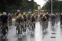 Team LottoNL-Jumbo at the front<br /> <br /> stage 3: Buchten - Buchten (NLD/210km)<br /> 30th Ster ZLM Toer 2016