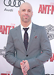 """Chris Daughtry attends The Premiere Of Marvel's """"Ant-Man"""" held at The Dolby Theatre  in Hollywood, California on June 29,2015                                                                               © 2015 Hollywood Press Agency"""