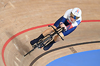 25th August 2021; Tokyo, Japan; DAME Sarah STOREY (GBR),  Cycling Track : Women's C5 3000m Individual Pursuit during the Tokyo 2020 Paralympic Games at the Izu Velodrome in Shizuoka, Japan.