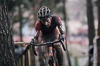 Jens Adams (BEL/Pauwels Sauzen-Vastgoedservice)<br /> <br /> Elite Men's Race<br /> GP Sven Nys / Belgium 2018