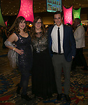A photograph taken during Fantasies in Chocolate at the Grand Sierra Resort on Saturday night, November 17, 2018.