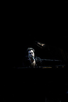 June 2010 File Photo - Rufus Wainwright<br />  - PHOTO D'ARCHIVE :  Agence Quebec Presse