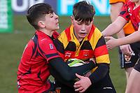 180120 - Halftime Mini Rugby