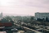 Comrat,  Hauptstadt des autonomen Gebietes Gagausiens in dem ca. . 160000 Einwohnern leben, die Republik Moldau ist eines der ärmsten Länder Europas