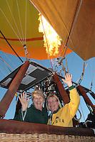 20120905 September 05 Hot Air Balloon Cairns