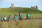 2019-07-06 Mighty Hike NC 21 AB Dunstanburgh