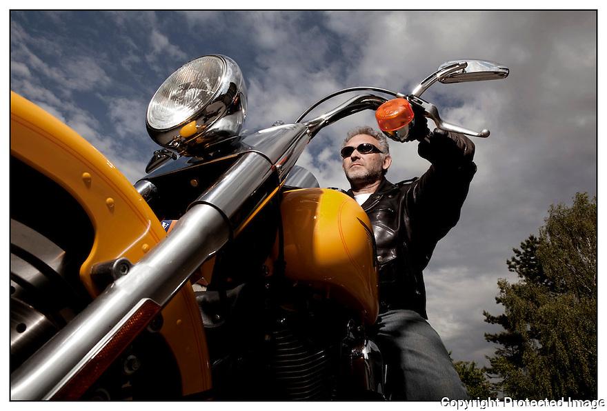Bob Feeler<br /> Pilote de dragster