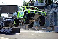 Robby Gordon  (Stadium trucks)