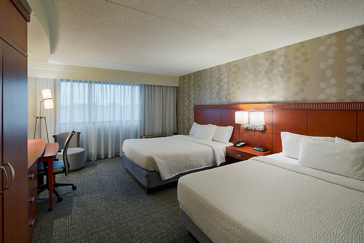 Courtyard Columbus - West CMHWT | Marriott