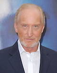 Charles Dance at HBO's L.A. Premiere of Game of Thrones  held at The Grauman's Chinese Theater in Hollywood, California on March 18,2013                                                                   Copyright 2013 Hollywood Press Agency