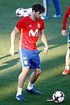 Spain's Javi Martinez during training session. March 20,2017.(ALTERPHOTOS/Acero)