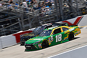 NASCAR XFINITY Series<br /> One Main Financial 200<br /> Dover International Speedway, Dover, DE USA<br /> Saturday 3 June 2017<br /> Daniel Suarez, Subway Toyota Camry<br /> World Copyright: Logan Whitton<br /> LAT Images<br /> ref: Digital Image 17DOV1LW3025