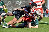 Div 2 Rugby - WOB v Huia