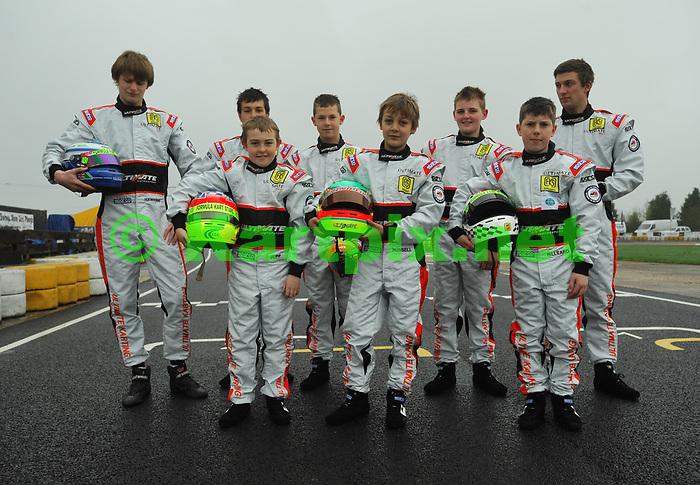Formula Kart Stars