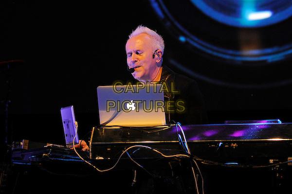 LONDON, ENGLAND - November 29: Howard Jones performs in concert at Shepherd's Bush Empire on November 29, 2013 in London, England<br /> CAP/MAR<br /> © Martin Harris/Capital Pictures
