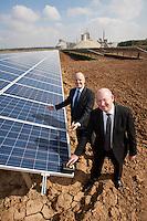 Hanson Solar Farm