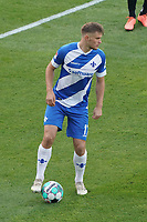 Lars Lukas Mai (SV Darmstadt 98)<br /> <br /> - 08.11.2020: Fussball 2. Bundesliga, Saison 20/21, Spieltag 7, SV Darmstadt 98 - SC Paderborn 07, emonline, emspor, <br /> <br /> Foto: Marc Schueler/Sportpics.de<br /> Nur für journalistische Zwecke. Only for editorial use. (DFL/DFB REGULATIONS PROHIBIT ANY USE OF PHOTOGRAPHS as IMAGE SEQUENCES and/or QUASI-VIDEO)