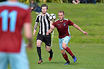 NELSON, NEW ZEALAND - Football - Price Charity 1st Div Cap - FC Nelson v Blenheim Rangers. Guppy Park, Nelson. New Zealand. Saturday 3rd October 2020. (Photos by Barry Whitnall/Shuttersport Limited)
