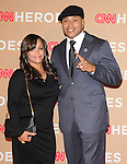 LL Cool J at The CNN Heroes: An All-star Tribute held at The Shrine Auditorium in Los Angeles, California on November 20,2010                                                                               © 2010 Hollywood Press Agency