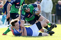 101020 - Ballynahinch vs Queens