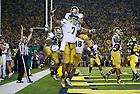 9.7.13 ND Football at Michigan