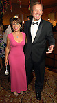 """Maria and Neil Bush arrive at the Children's Museum """"Road to Rio"""" Gala at The Corinthian Friday Oct. 19,2007.  (Dave Rossman/For the Chronicle)"""