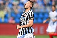 Mg Como 11/09/2021 - campionato di calcio serie B / Como-Ascoli / photo Image Sport/Insidefoto<br /> nella foto: Federico Dionisi